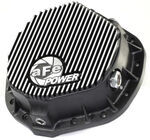 AFE 2010 GMC Sierra Differential Cover