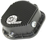 AFE 2010 Ford F-350, 450, and 550 Cab and Chassis Differential Cover