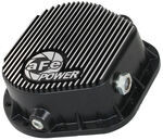 AFE 2008 Ford F-250 and F-350 Super Duty Differential Cover