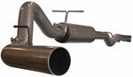 AFE 2006 GMC Sierra Exhaust Systems