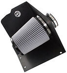 aFe Direct Fit Cold Air Intake System with Pro Dry S Filter - Stage 1