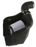 aFe Direct-Fit Cold Air Intake System with Pro Dry S Filter - Stage 2