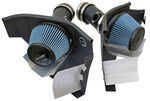 AFE 2008 BMW M6 Air Intakes