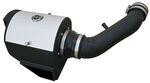 AFE 2008 Jeep Wrangler Air Intakes