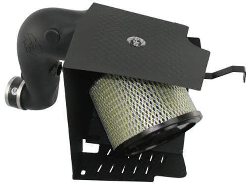 2009 Dodge Ram Pickup Air Intakes AFE AFE75-10932-1V