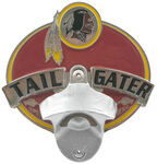 "Washington Redskins NFL Tailgater 2"" Trailer Hitch Cover"