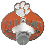 "Clemson Tigers Tailgater 2"" Trailer Hitch Cover"