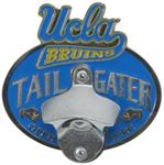 "UCLA Bruins Tailgater 2"" Trailer Hitch Cover"