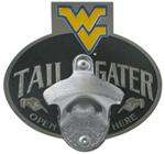 "West Virginia Tailgater 2"" Trailer Hitch Cover"