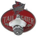 "Iowa State Cyclones Tailgater 2"" Trailer Hitch Cover"