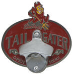 "Arizona State Sun Devils Tailgater 2"" Trailer Hitch Cover"