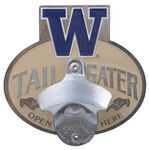 "Washington Huskies Tailgater 2"" Trailer Hitch Cover"