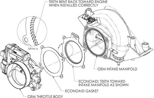 2008 hyundai elantra engine diagram 2008 hyundai elantra airaid econoaid custom throttle body booster  2008 hyundai elantra airaid econoaid