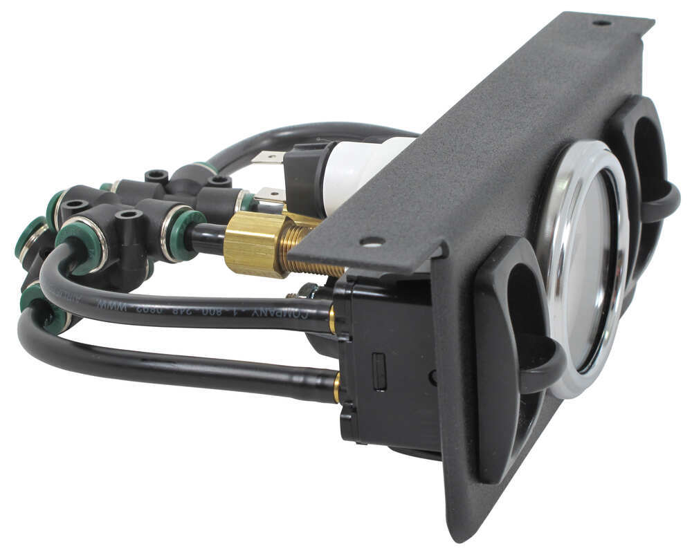 Air Lift Parts : Air lift quickshot compressor system for springs