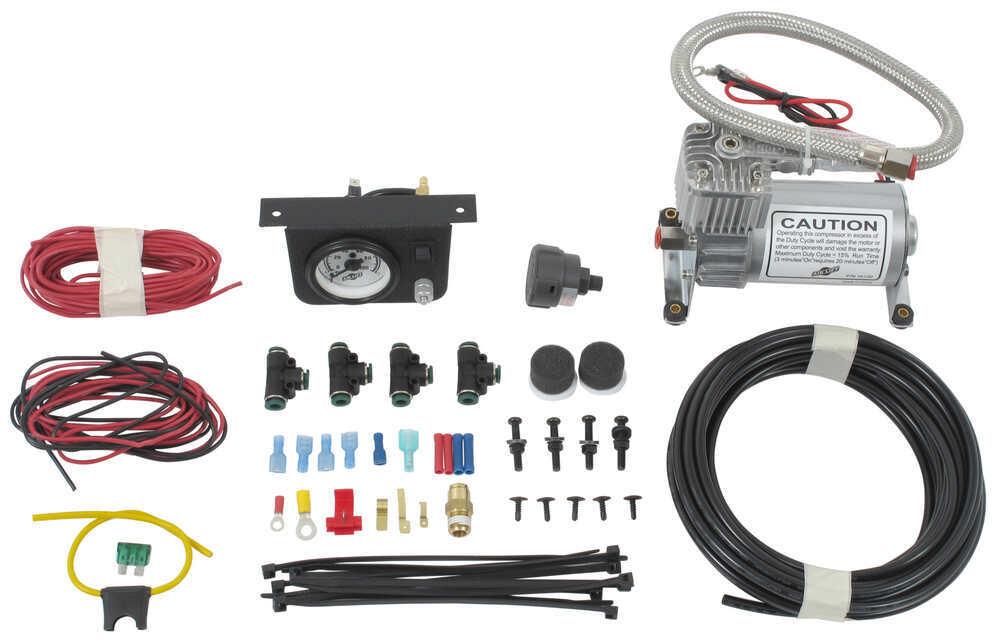 Air Lift Parts : Air lift load controller i compressor system for