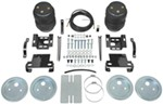 Air Lift 2008 Chevrolet Silverado Vehicle Suspension