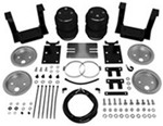 Air Lift 2009 Chevrolet Silverado Vehicle Suspension