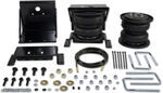 Air Lift 2006 GMC Savana Van Vehicle Suspension