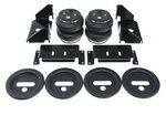 Air Lift 2001 Ford F-350, 450, and 550 Cab and Chassis Vehicle Suspension