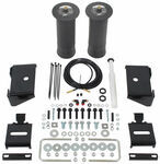 Air Lift 2006 GMC Sierra Vehicle Suspension