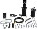 Air Lift 2000 Nissan Frontier Vehicle Suspension