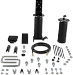 Air Lift 2003 Chevrolet S-10 Pickup Vehicle Suspension