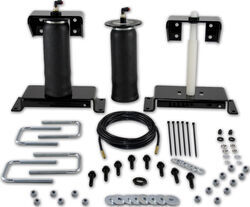 1997 Ford F 150 And F 250 Light Duty Suspension
