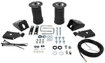 Air Lift 2008 Nissan Titan Vehicle Suspension