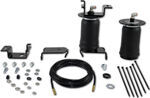 Air Lift 2002 Chrysler Voyager Vehicle Suspension