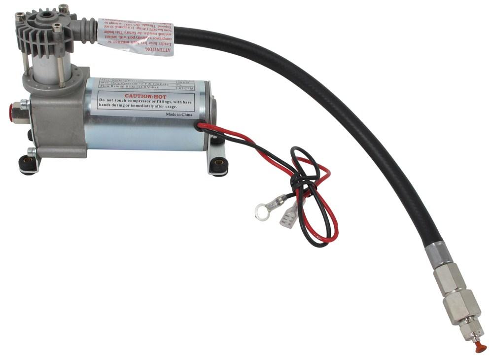 Air Lift Parts : Air lift wirelessair compressor system for helper
