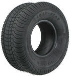 Loadstar K399 Bias Trailer Tire - 215/60-8 - Load Range D