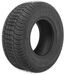 Loadstar K399 Bias Trailer Tire - 205/65-10 - Load Range D
