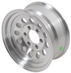 "Americana Aluminum Mod Trailer Wheel - 16"" x 7"" Rim - 6 on 5-1/2"