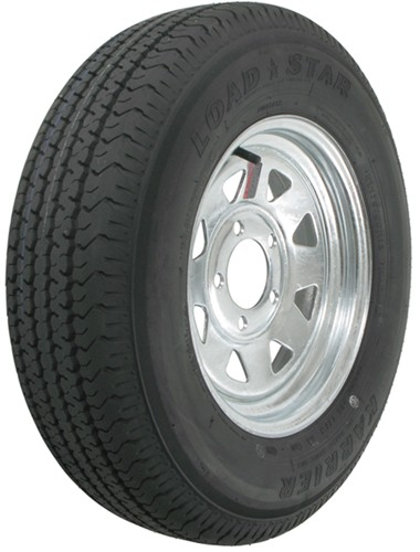 Tires and Wheels Kenda AM31994