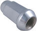 "Americana Trailer Wheel Lug Nut - Chrome Plated - 1/2""-20"
