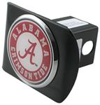 "Alabama Color Seal Emblem 2"" Hitch Cover"