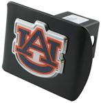 "Auburn University Color Logo Emblem 2"" Hitch Cover"