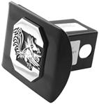 "South Carolina Chrome Mascot Emblem 2"" Hitch Cover"