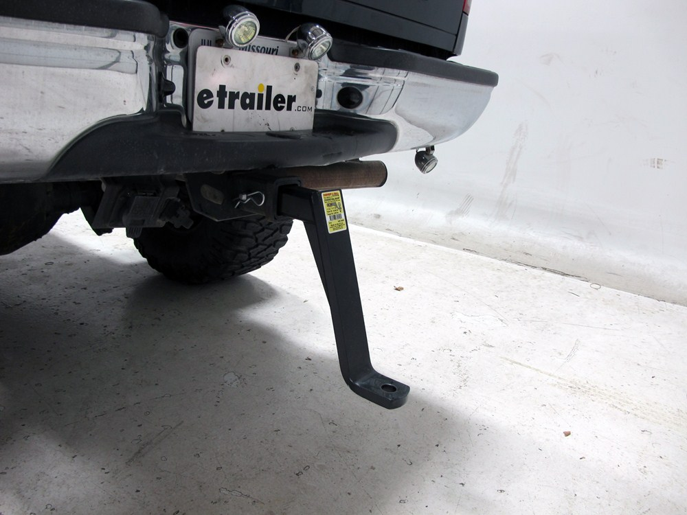 Custom Drop Hitch Lifted Truck Pictures to Pin on ...