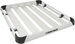 "Rhino-Rack Alloy Tray Roof Cargo Carrier - 5 Planks - 59"" Long x 49"" Wide"