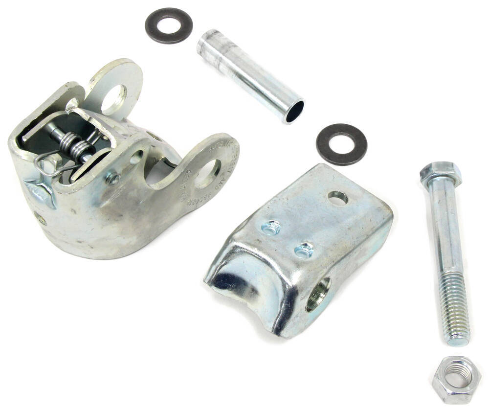 Hitch Coupler Parts : Replacement latch repair kit for atwood yoke style a frame