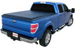 Access 2009 Chevrolet Silverado Tonneau Covers