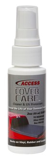 Cover Care Spray for Access Limited tonneau cover