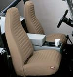 Bestop 1990 Jeep YJ Seat Covers