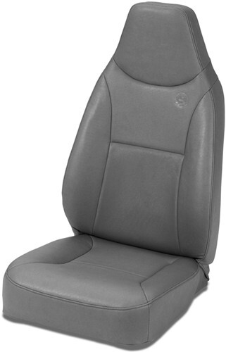 Jeep Seats Bestop B3943609