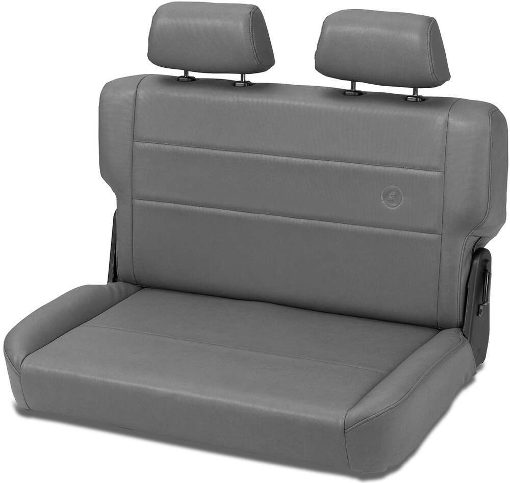 Jeep Seat 7