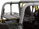 Bestop 1998 Jeep Wrangler Vehicle Organizer