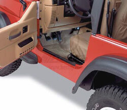 Bestop 1994 Jeep Wrangler Vehicle Trim