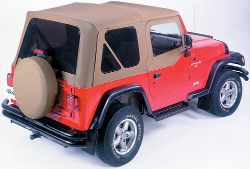 Jeep Tops Bestop B5112437