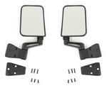 Bestop 2005 Jeep TJ Replacement Mirrors